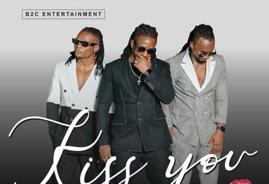 B2c Ent Kiss You
