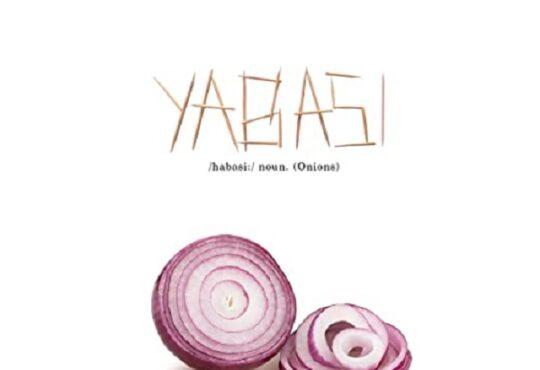 Basketmouth Yabasi