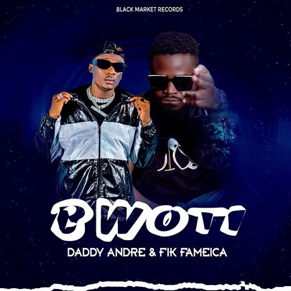 Daddy Andre Bwoti