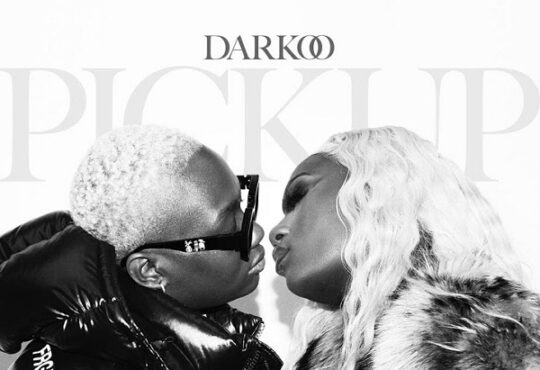 Darkoo Pick Up