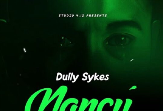 Dully Sykes Nancy