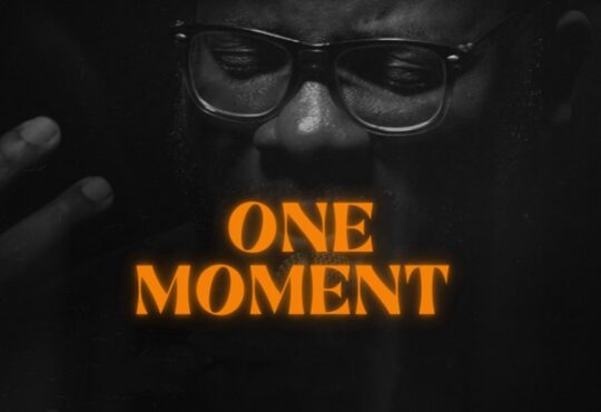 Frank Umoh One Moment