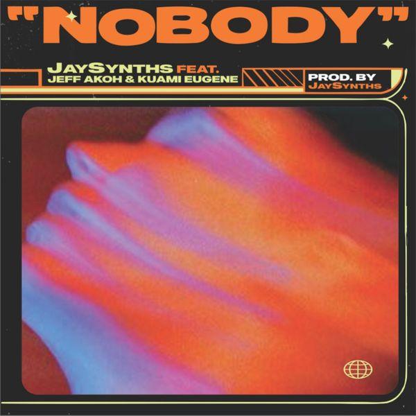 Jaysynths Nobody