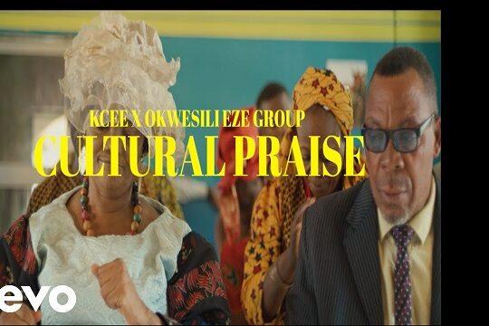Kcee Cultural Praise Video
