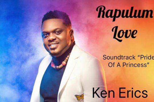 Ken Erics Rapulum Love