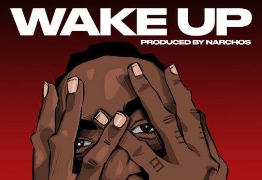 Kwamz Wake Up