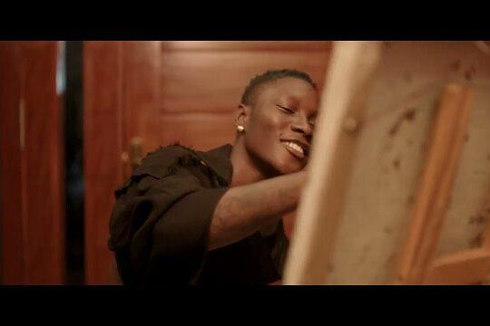 Lawrenzo Aradugbo Video