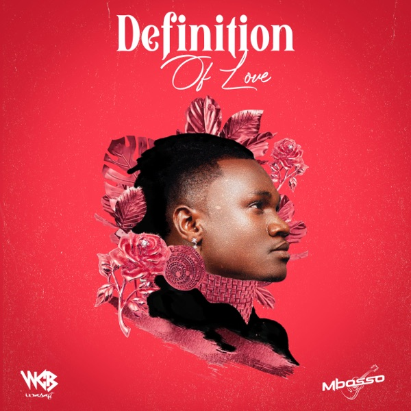Mbosso Definition of Love Album