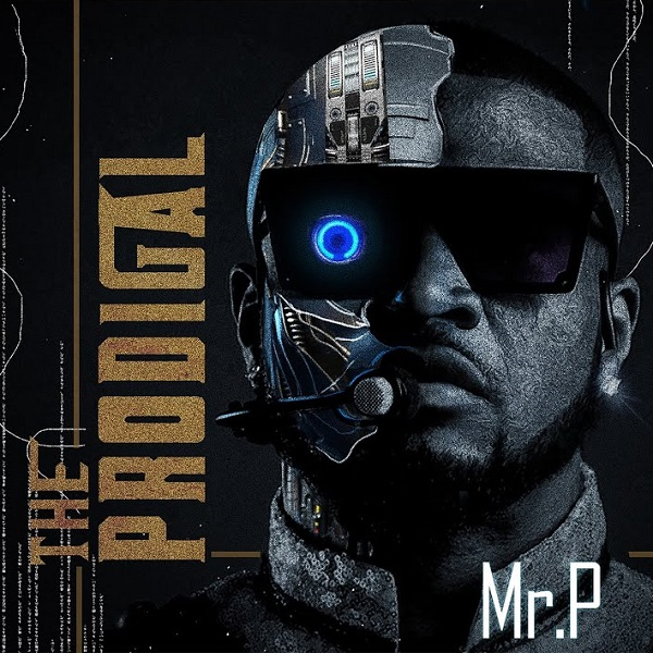 Mr P Prodigal Album