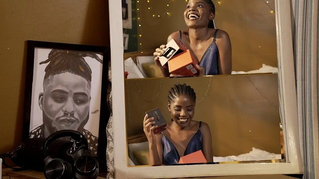 Nviiri The Storyteller Birthday Song Video