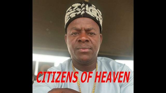Onyenze Citizens of Heaven