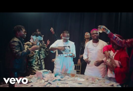 VIDEO Zlatan Lagos Anthem Remix ft. Oberz, Frescool, Oladips, Kabex, Trod