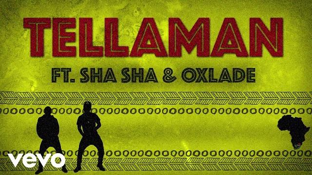 Tellaman Overdue
