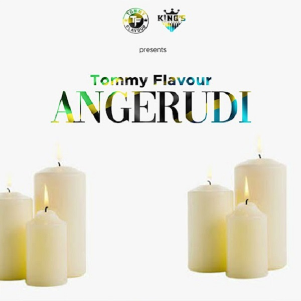 Tommy Flavour Angerudi