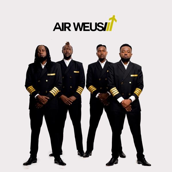 Weusi Air Weusi Album