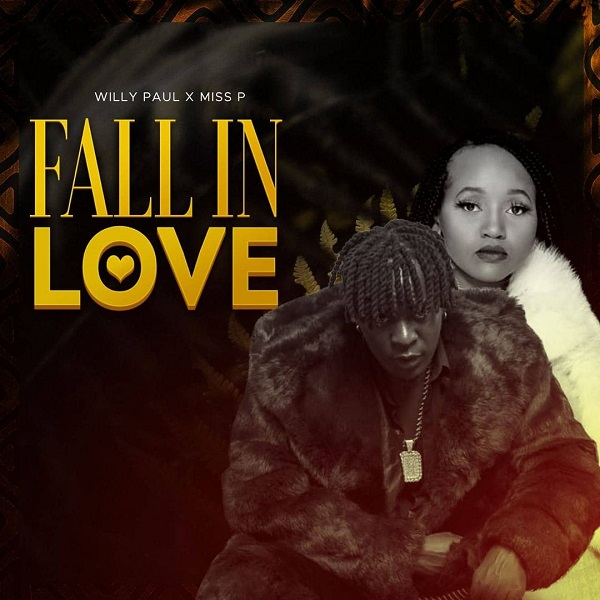 Willy Paul Fall In Love