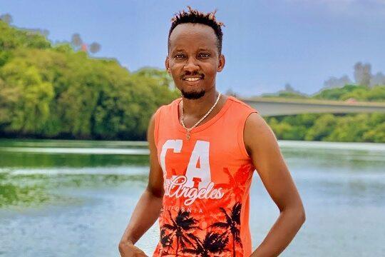 Alex Kasau Katombi Mutoto