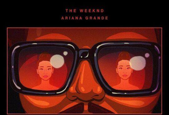 Ariana Grande The Weeknd Save Your Tears Remix Lyrics