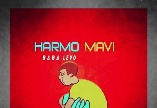 Baba Levo Harmo Mavi