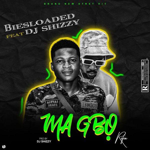 Biesloaded Ma Gbo