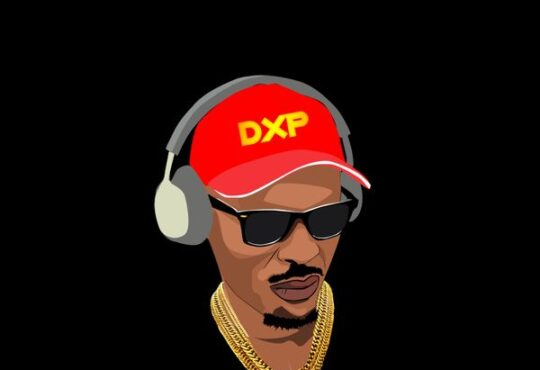 DJ Xpoil Party DXP Kitchen Mix