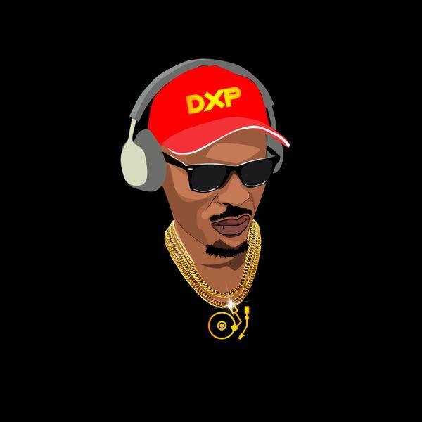 DJ Xpoil Party DXP Kitchen Mix