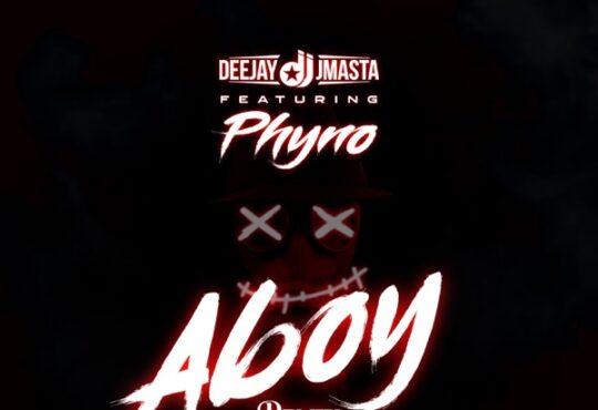 Deejay J Masta Aboy Remix