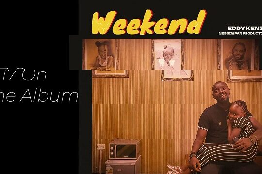 Eddy Kenzo Weekend
