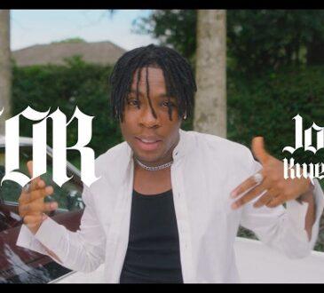 Joeboy Door Remix Video