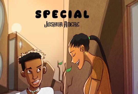 Joshua Adere Special