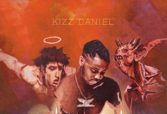 Kizz Daniel Nesesari