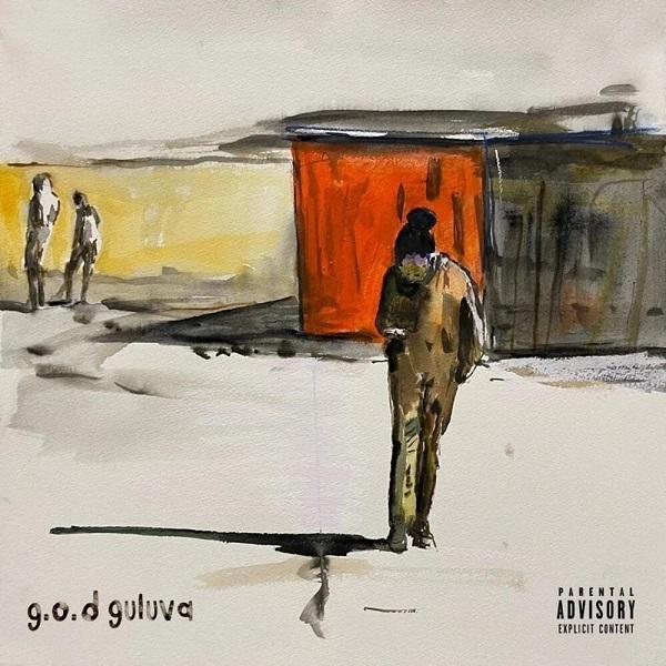 Kwesta g.o.d guluva Album Lyrics