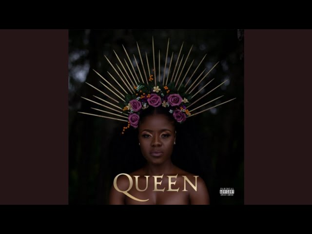Ayanda Jiya Queen Album