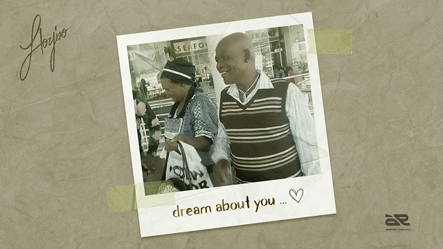 Lloyiso Dream About You