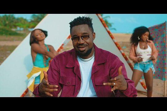 Mr Raw Nwa Calabar Video