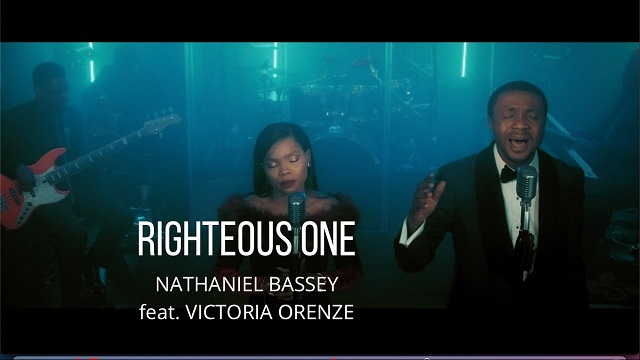 Nathaniel Bassey Righteous One Video