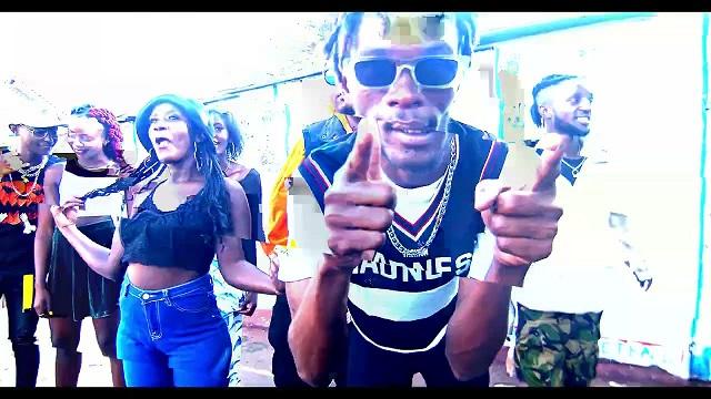 Ochungulo Family Kamua Kamua Video