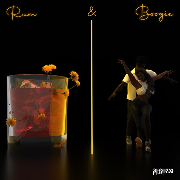 Peruzzi Rum and Boogie Album