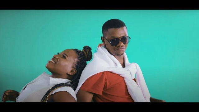 Prince Benza Ngwago Video