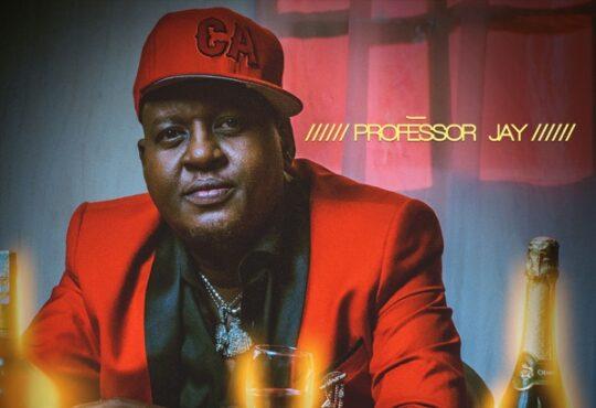 Professor Jay Utaniambia Nini