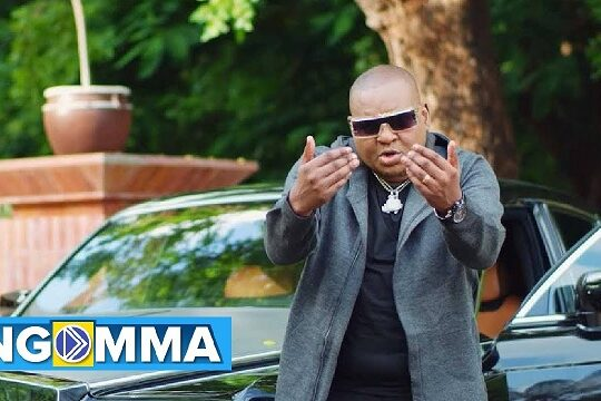 Professor Jay Utaniambia Nini Video