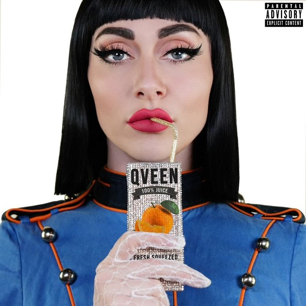 Qveen Herby Juice Lyrics
