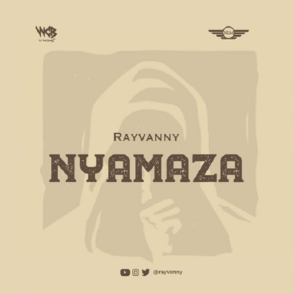 Rayvanny Nyamaza