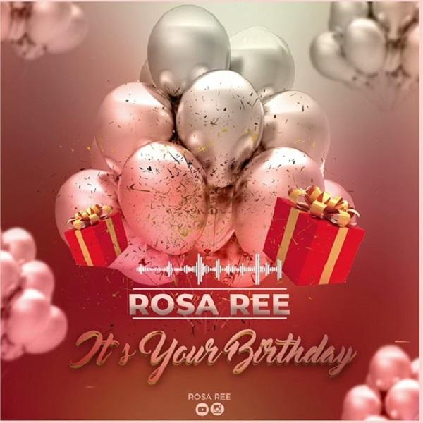Rosa Ree Birthday