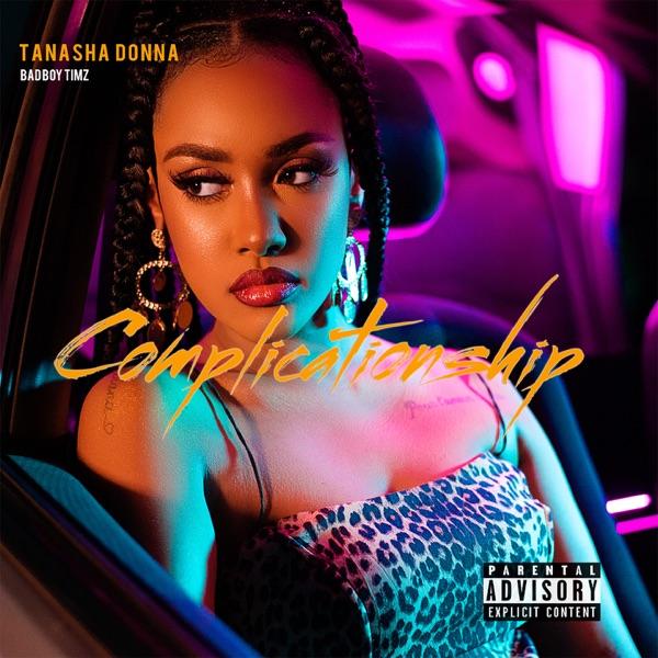 Tanasha Donna Complicationship