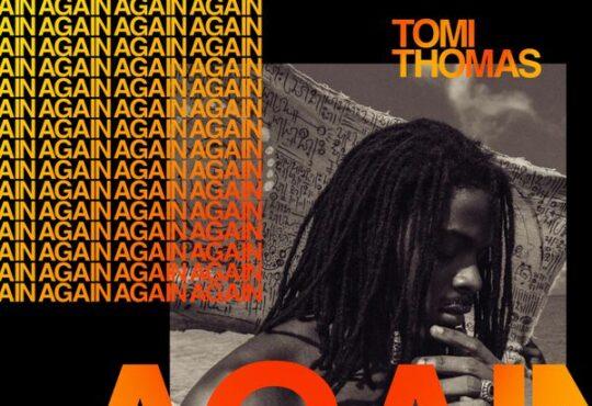 Tomi Thomas Again
