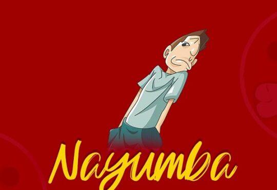 Wyse Nayumba