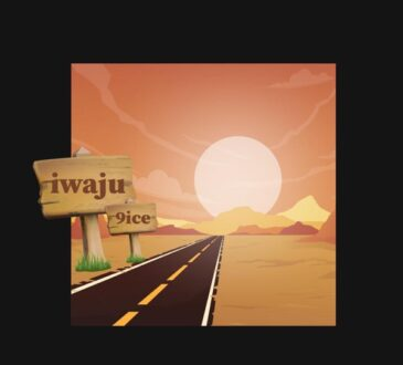 9ice Iwaju