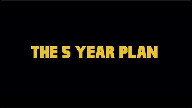 A Reece The 5 Year Plan Video