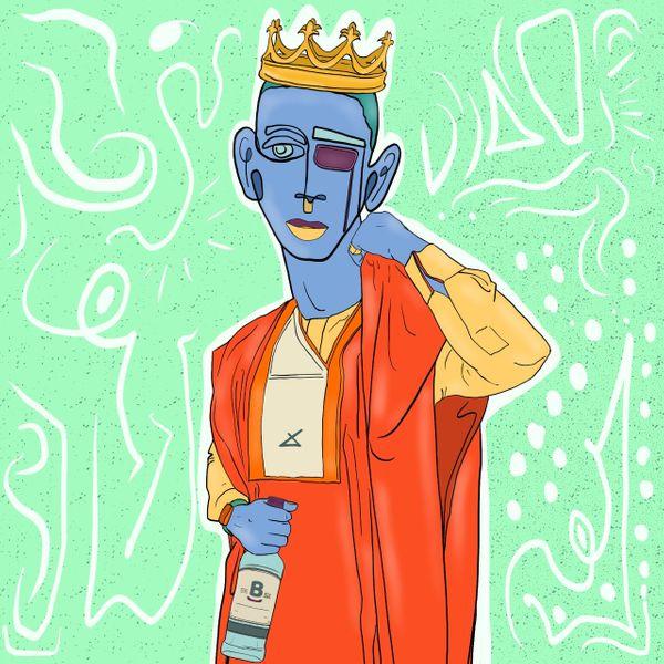 Ajebutter22 King Of Parole
